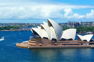 east coast australia travel package the ultimate backpacker