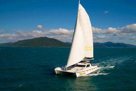 wings whitsundays sailing adventure airlie beach whitehaven australia
