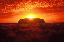 Darwin Uluru alice springs red centre tour Ultimate Package Mulgas Adventures