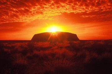 Darwin Uluru alice springs red centre tour Ultimate Package Mulgas Adventures