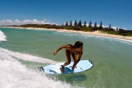 yamba surf camp down under 30 day 7 day byron bay learn to surf yha