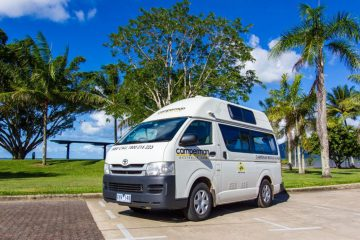 camperman campervan hire australia east coast budget backpacker sydney cairns