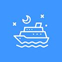 Overnight Dive Boat